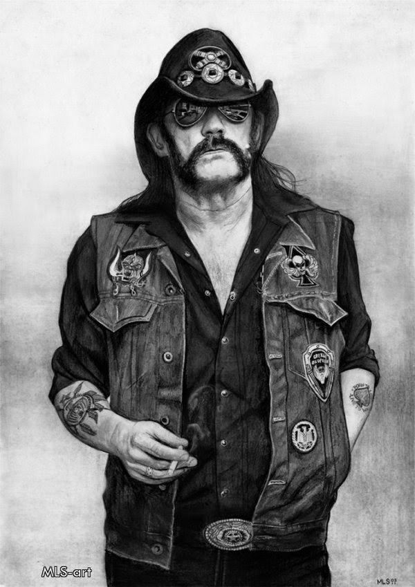 22-Lemmy-Martin-Lynch-Smith-MLS-art-Celebrity-Drawings-www-designstack-co