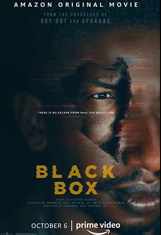 Black Box (2020) (Movie)