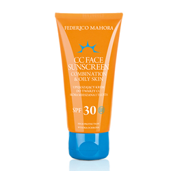 Face Sunscreens High Protection