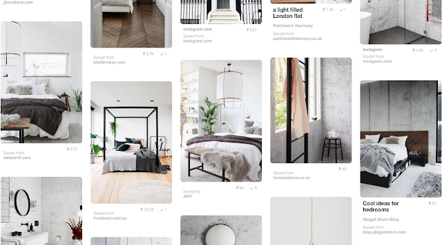Pinterest Home Inspiration