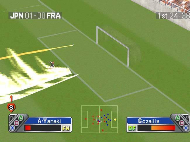 Soccer Super Shot Download