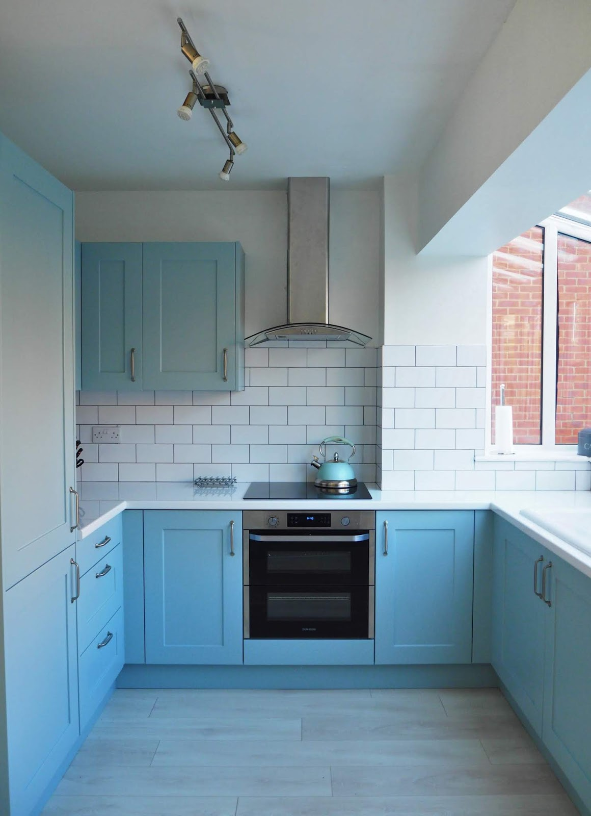 Kitchen Renovation Diary