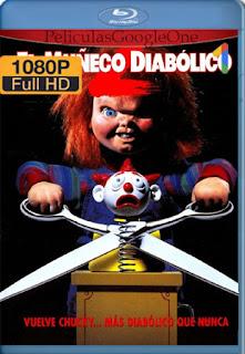 Chucky El Muñeco Diabolico 2 (1990) [1080p BRrip] [Latino-Inglés] [GoogleDrive] RafagaHD