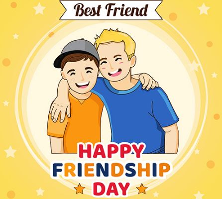 Happy Friendship Day 2019 messages, Quotes, Images, Status