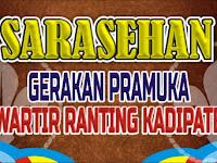 Download Contoh Spanduk Sarasehan Format CDR
