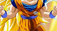 Dragon Ball Super - Goku Mobile Wallpaper