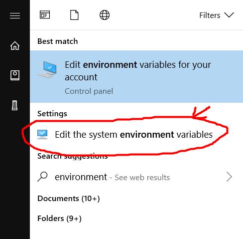 Hướng dẫn cài đặt React Native trên hệ điều hành Window