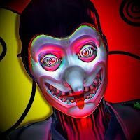 Smiling-X Corp: Escape from the Horror Studio Mod Apk