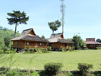 Agrowisata Ciater Tea Mountain