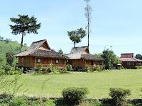 Agrowisata Ciater Tea Mountain