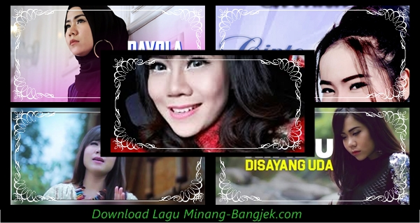 Download Lagu Minang Rayola Full Album Mp3