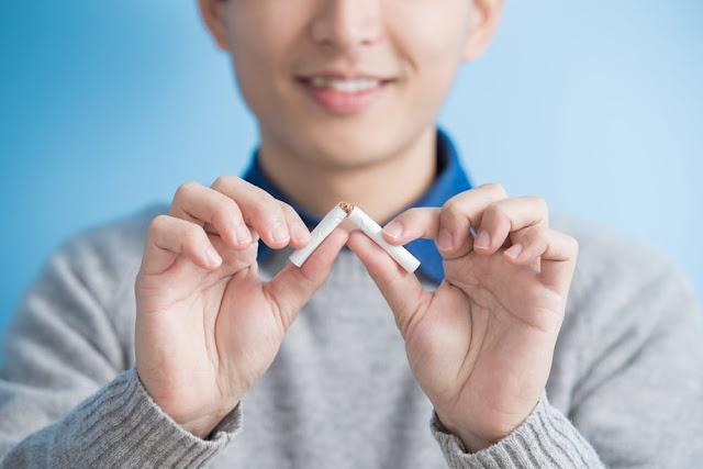 5 Penyakit Bahaya yang Pasti Terjadi Pada Perokok