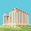 Sejarah : Arstitektur Klasik Yunani