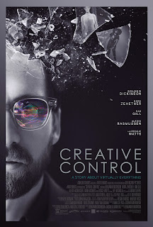 Creative Control ( 2016 )
