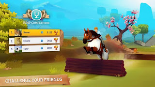 Horse Adventure: Tale of Etria Apk v1.2.1 Mod (Infinite Stamina)