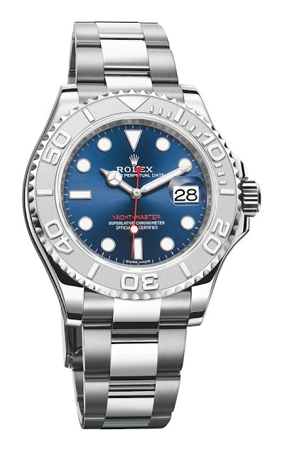Photo of Rolesium Rolex Yacht-Master (photo: Rolex)