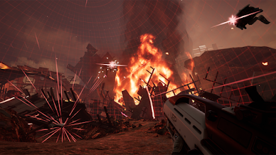 Farpoint Game Image