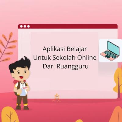 Aplikasi Belajar