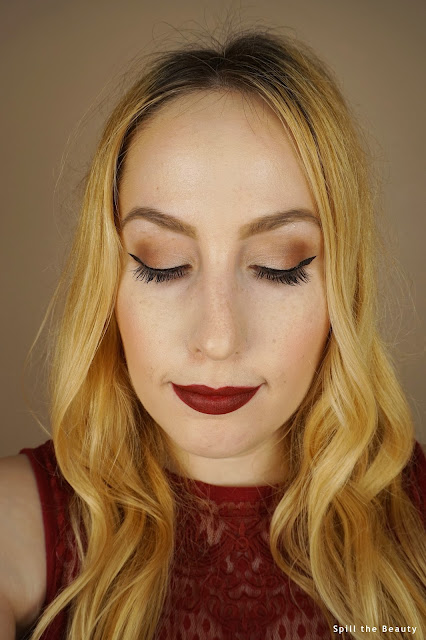 Face of the Day - Christmas in the Summer
