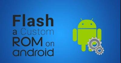 Tutorial Flashing/Install Ulang Semua Jenis Smartphone Android Terbaru
