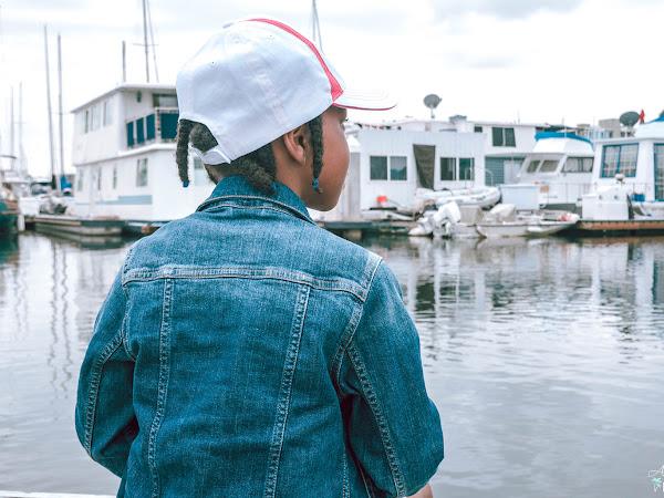 5 Reasons To Visit Marina Del Rey ~ #ILoveMDR