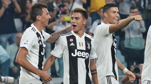 Đội bóng Udinese sẽ không có tham vọng kiếm vé dự cúp châu Âu