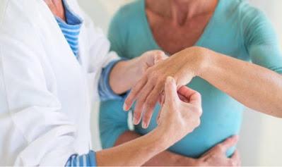 Dolor articulaciones artritis