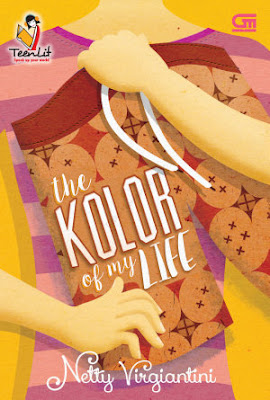The Kolor of My Life by Netty Virgiantini Pdf