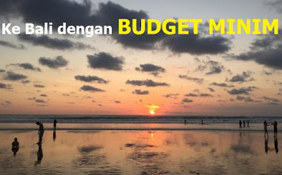 Destinasi wisata Bali dengan budget minim