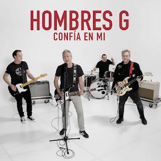 Hombres G - Confía en Mí (Single) [iTunes Plus AAC M4A]