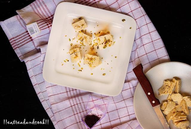 bhapa sandesh steamed sandesh in microwave recipe