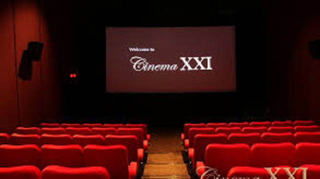 Aplikasi Beli Tiket Bioskop Online