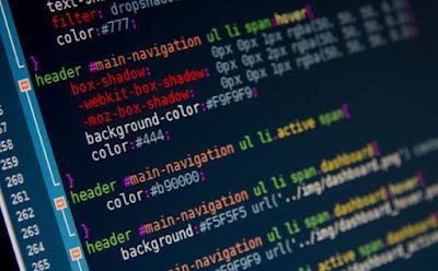 pemrograman web, belajar pemrograman web, apa itu pemrograman web