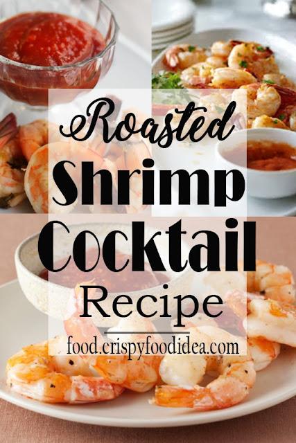 Shrimp roasted recipe | roasted shrimp