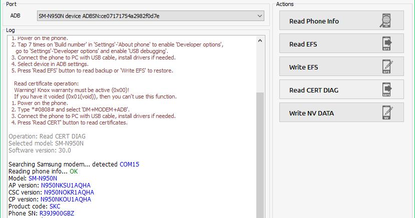 Z3x Samsung Tool PRO 30 0 Latest Crack Version Free Download