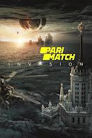 Alien Invasion 2020 Dual Audio Hindi [Fan Dubbed] 720p HDRip
