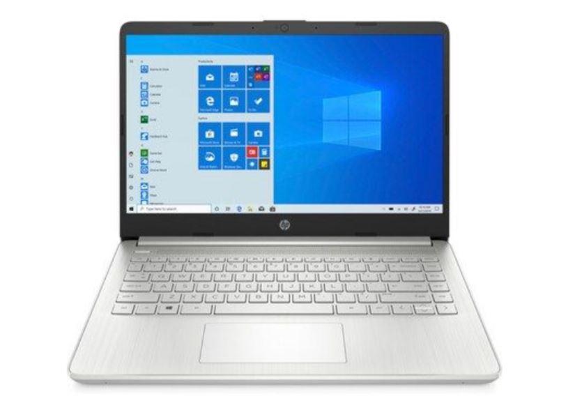 Harga dan Spesifikasi HP 14S FQ0056AU, Laptop 5 Juta-an dengan SSD 512GB