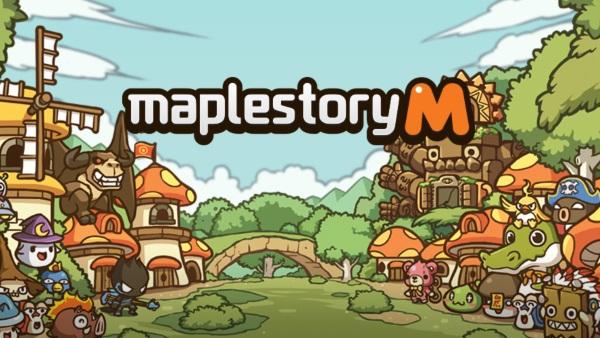 MapleStory M