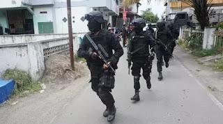 Teroris atas nama Islam (bag.2) Akibat Membunuh Mukmin