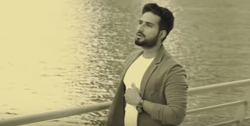 Bewafa - Vishoo Full Lyrics HD Video