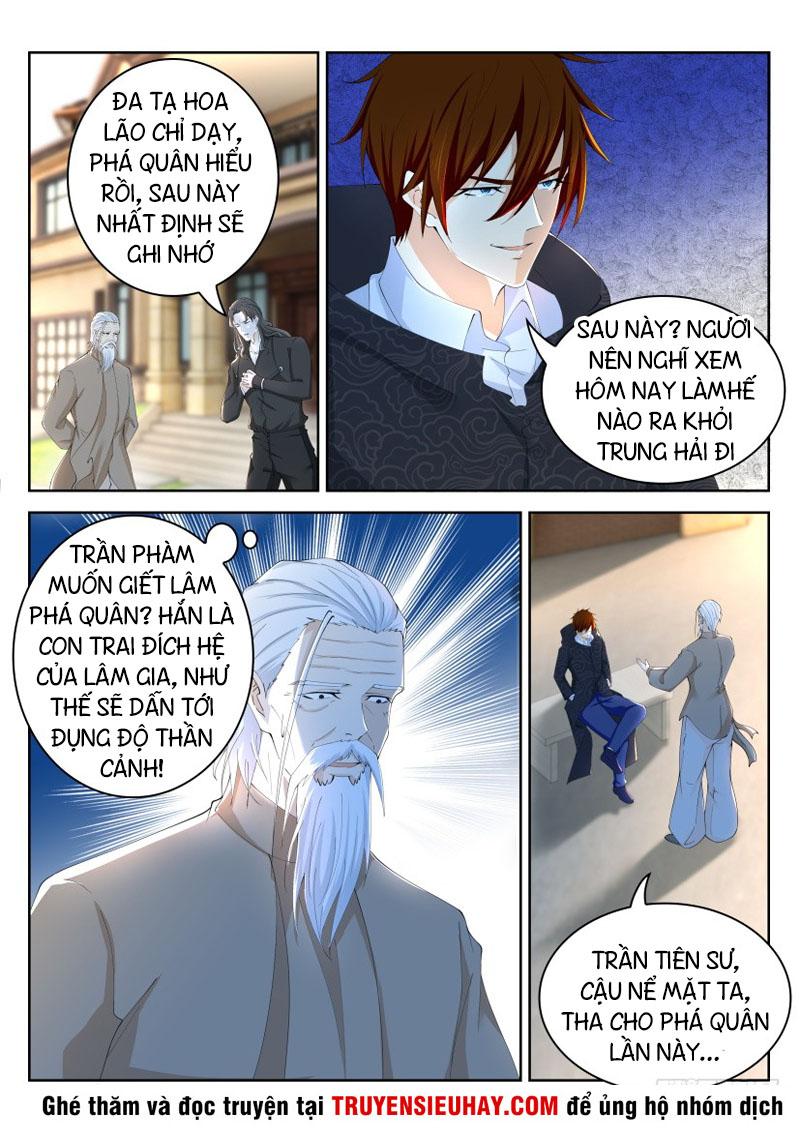 Trọng Sinh Đô Thị Tu Tiên chap 260 - Trang 4