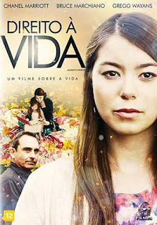 Direito à Vida - DVDRip Dual Áudio