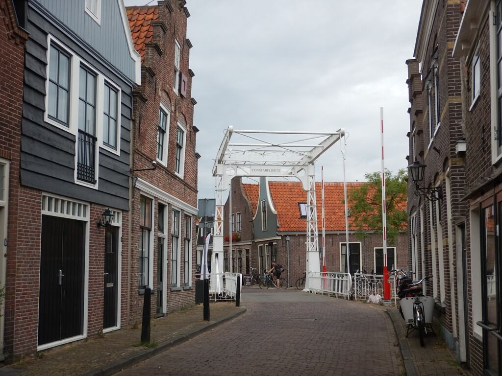 Edam e Volendam Bate e volta Amsterdam
