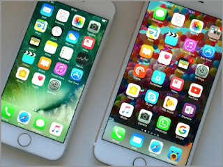 How To Transfer Data from Your Old iPhone To Your New iPhone Using Quick Start