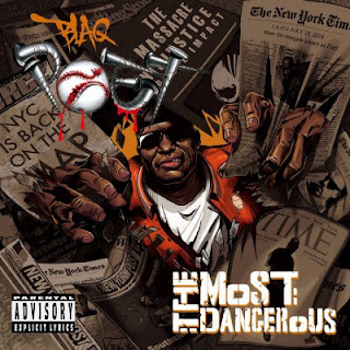 Blaq Poet – The Most Dangerous (2016) [WEB] [FLAC]
