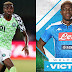 OFFICIAL: Napoli Have Announced The Signing Of Nigerian Star Victor Osimhen.