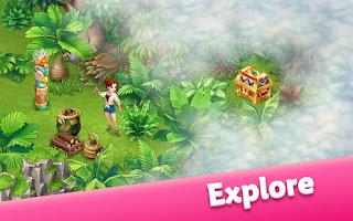 Download Taonga Island Adventure MOD Apk Latest Version 2021