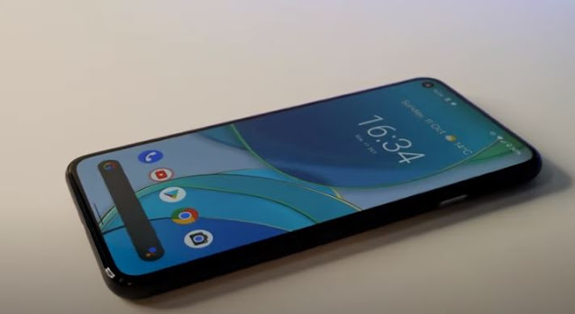 Google Pixel 5a: towards commercialization this summer