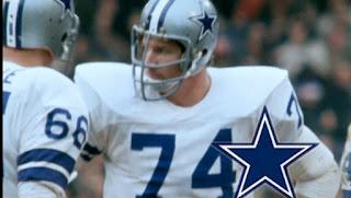 Bob Lilly Dallas Cowboys
