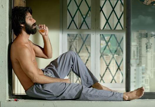 Kabir Singh Movie Images, HD Wallpapers   Shahid Kapoor Looks from Kabir Singh